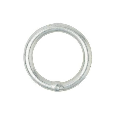 2 in. Welded Wire Circle D-Ring