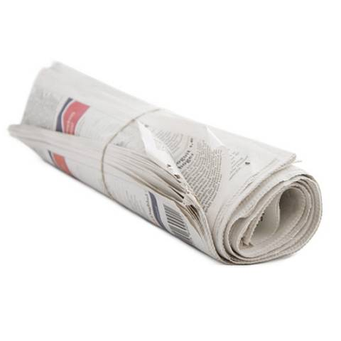 Newspaper Bands