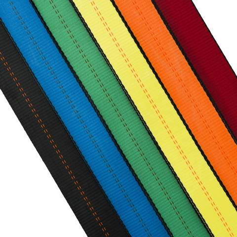 Polyester Tie Down Webbing
